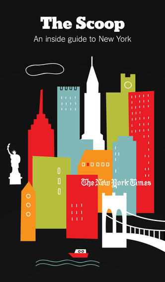 The Scoop NYTimes Guide to NYC Food Drinks & Fun