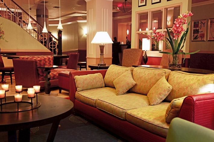 cheap hotel at Times Square New York