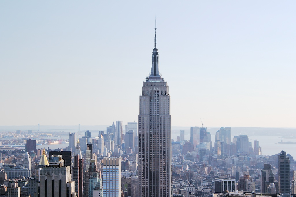 Must see in new york for Must do in new york