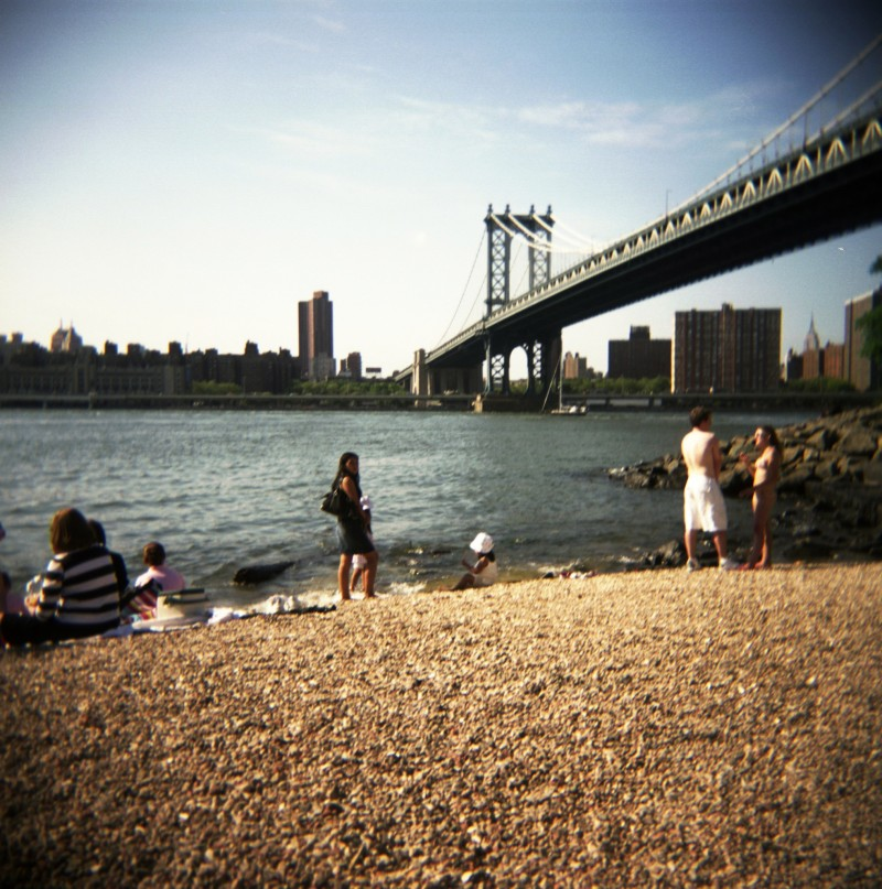 Brooklyn Beach