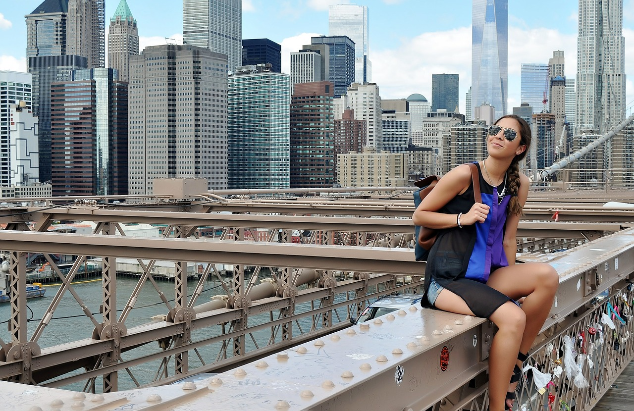 These 20 must do s will have you feeling like a real new for Must do in new york