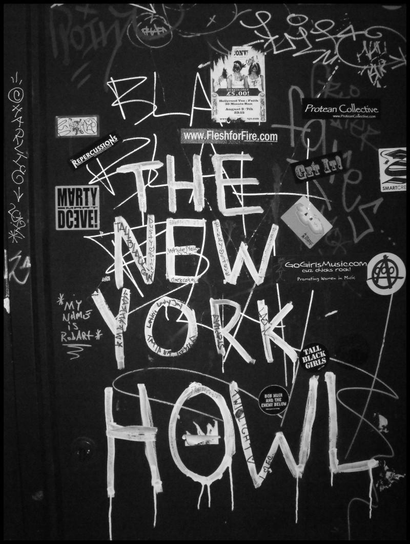 The New York Howl