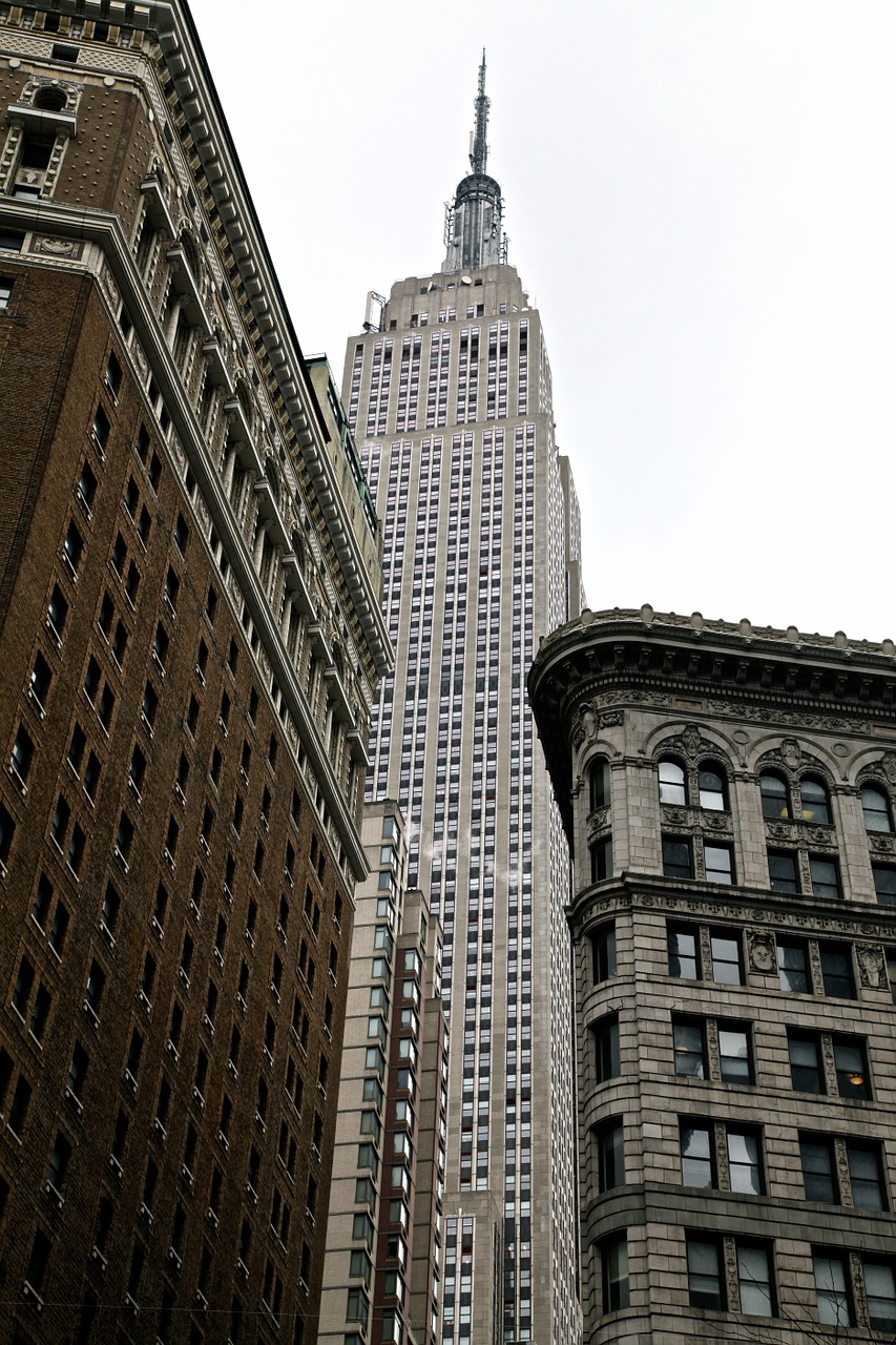 Empire State Building: The Best New York Tour For First Time Tourists