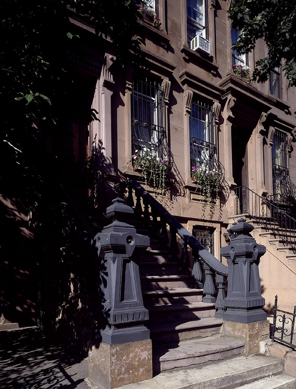 New York luxury accommodation