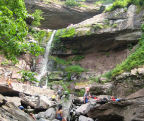 Kaaterskill Wild Forest, Saugerties, NY