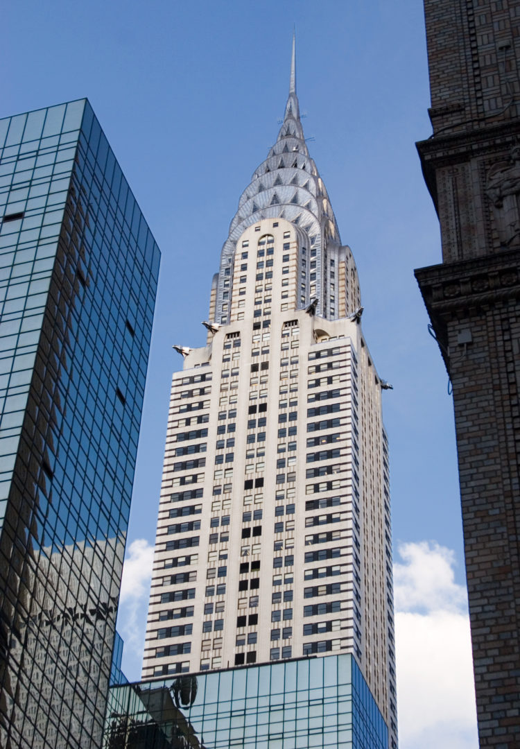 https://upload.wikimedia.org/wikipedia/commons/d/d8/NYC_-_Chrysler_Building_-_0612.jpg -- image credit: Wikimedia