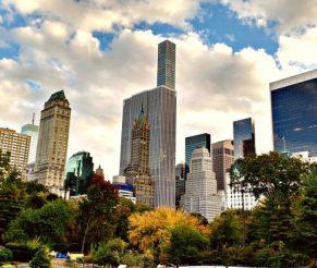 Is New York City Senior-Friendly?